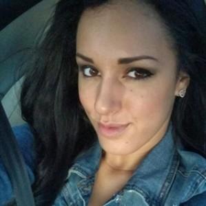 Danica James naked 3